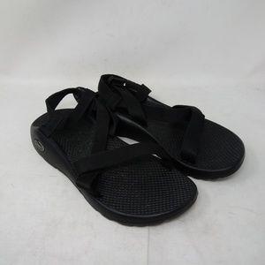 Chaco Women Z1 Classic Sandal Black 9.0 J105414